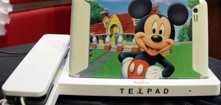 Get Disney on your PLDT HOME Telpad