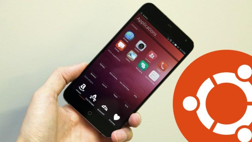 Meizu-Ubuntu