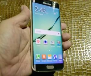 Samsung Galaxy S6 Edge 04