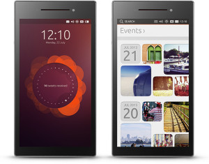 The Ubuntu Edge that was never meant to be.
