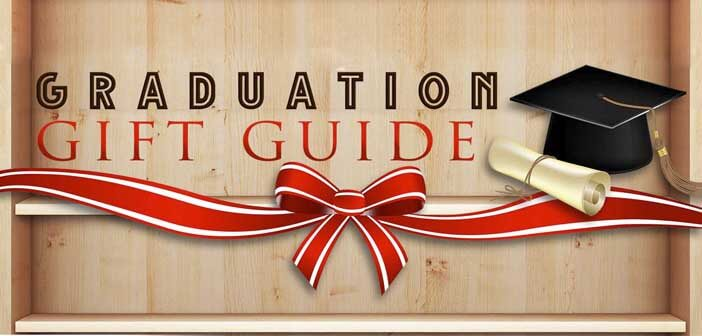 Get Your Graduate Something Special with the MSI-ECS Gift Guides