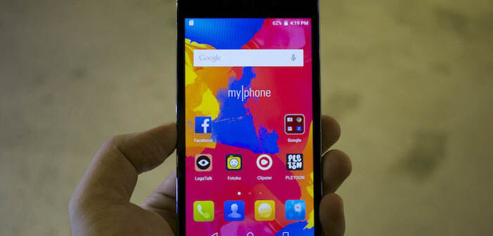 MyPhone Rio 2 and Rio 2 Lite Unveiled