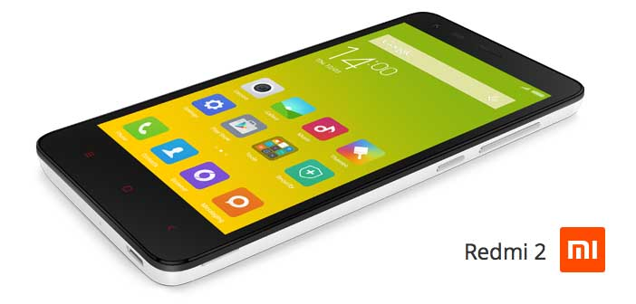 Watch Out for the Redmi 2 on Lazada on April 28