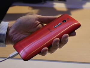 Asus Zenfone 2 Photo 12