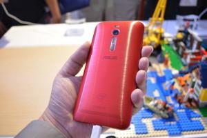 Asus Zenfone 2 Photo 17