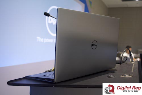Enterprise-class X-Series and N1500 Switches Introduced Dell XPS 13 Laptop Showcased in Dell Solutions Tour