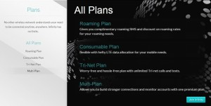 Smart Infinity New Plans 2