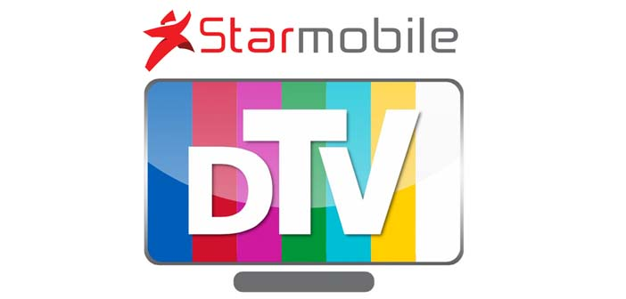 Starmobile Concludes Digital TV Signal Testing