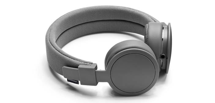 Urbanears Blends Form and Function with the New Plattan ADV Headphones
