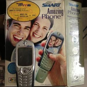 Smart Amazing Phone