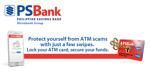 PSBank Enhances Mobile App with New ATM Security Feature