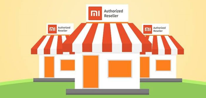 Mi Products are Now Available in Retail Stores