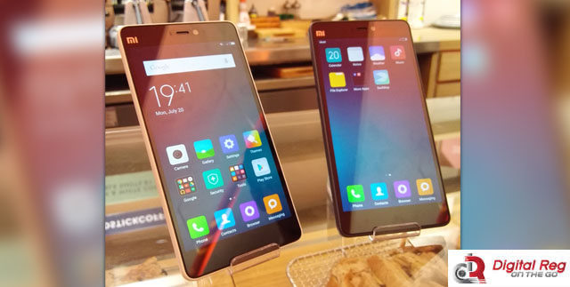 Xiaomi Launches Mi 4i with Smart Communications