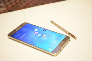 Note 5 Launch 03