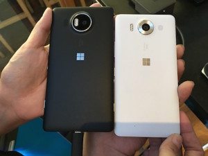 Microsoft Lumia 950 03