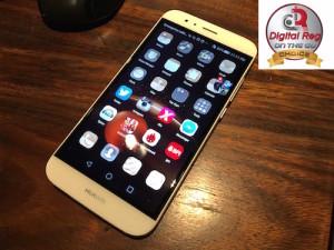 Huawei G8 DRC