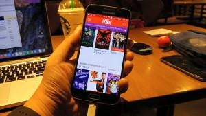 Samsung Galaxy S6 Smart