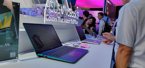 The New ASUS VivoBook S15 and S14 are Ultra Compact and in