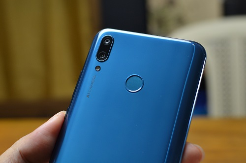 Huawei Y9 2019 Review: I Expected Less, I Got More! • DR on the GO