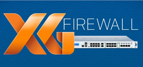 Sophos XG Firewall Now Has Lateral Movement Protection To Prevent