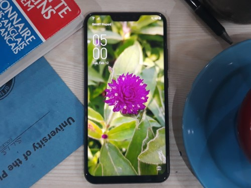 The Underrated Flagship: ASUS Zenfone 5z Review • DR on the GO
