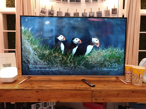 coocaa Smart TVs - The More Affordable Alternative • DR on the GO