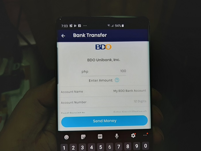 Hate Lining Up in Banks? GCash Fund Transfer Can Make Your