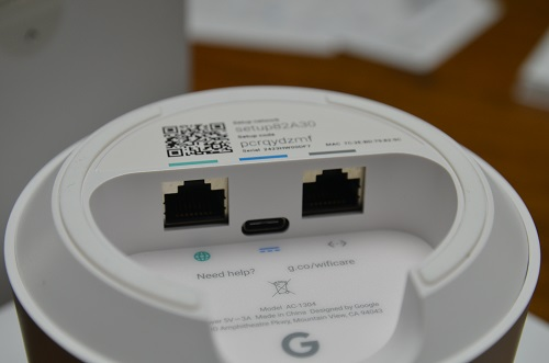 Unboxing the Google WiFi and Why I need it with my PLDT Home Fibr
