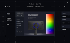 Display Controller V1.9-21