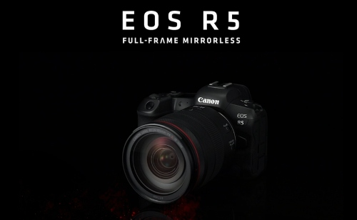 Canon Eos R5 Canon S Peerless Full Frame Mirrorless Camera Dr On The Go Tech Review