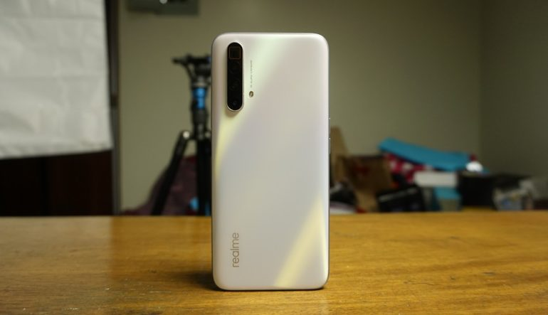Realme X3 Superzoom Price Is P24 990 Pre Order Starts Today Dr