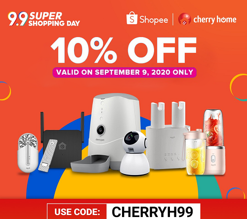 Cherry-Shopee-9.9